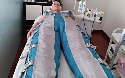 Descubre la Presoterapia