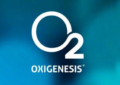 Método oxigénesis Corporal